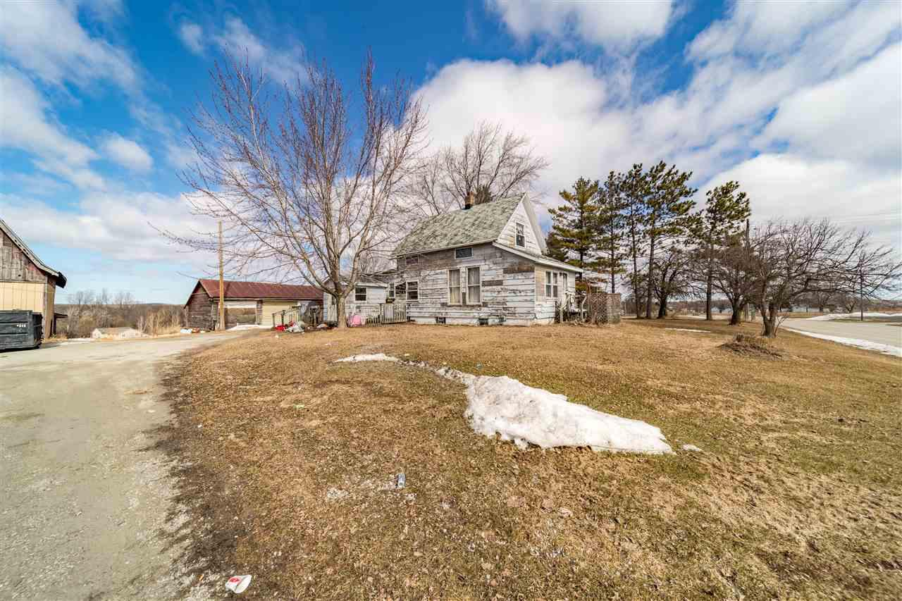 View Single-Family Home For Sale at N5369 HWY E, De Pere, WI