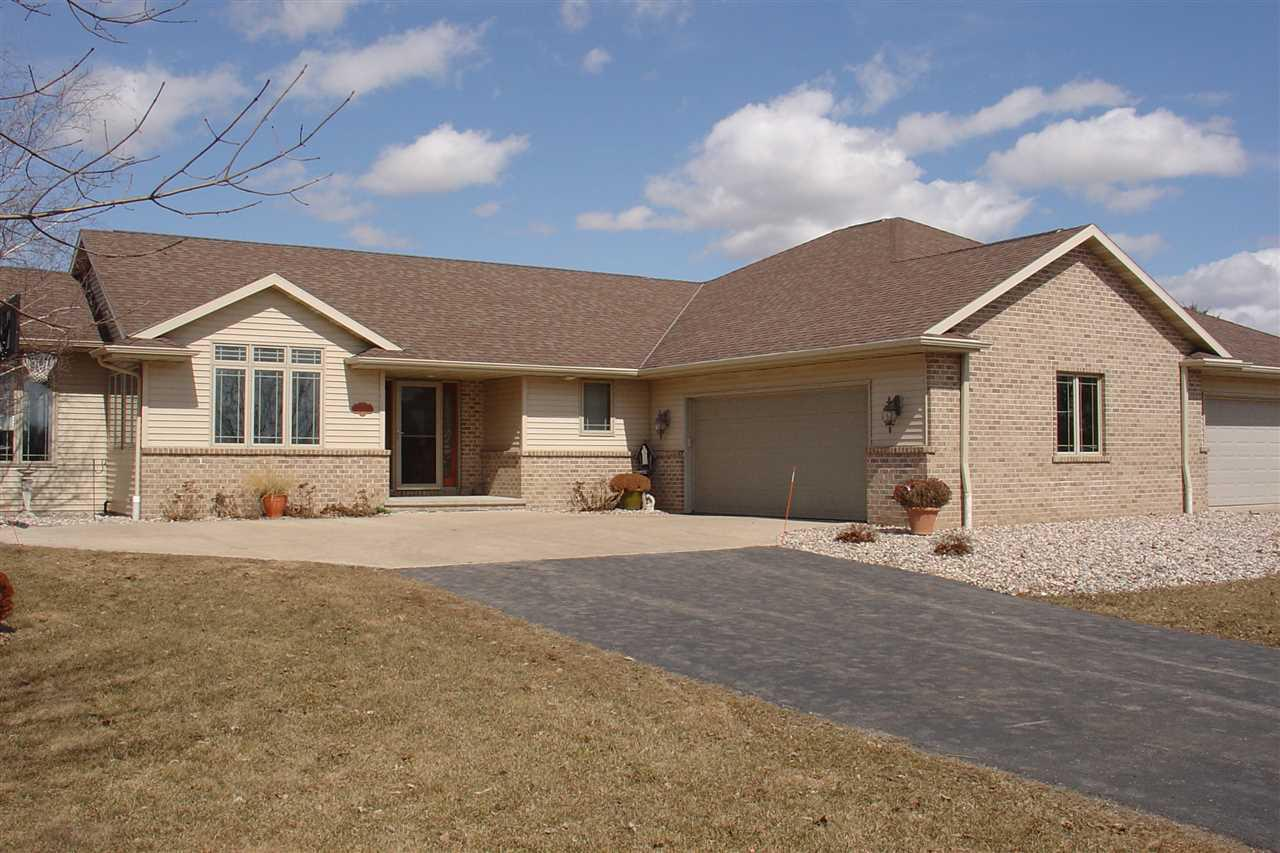 View Multi-Family For Sale at 3210 GOLDEN GLOW ROAD, De Pere, WI