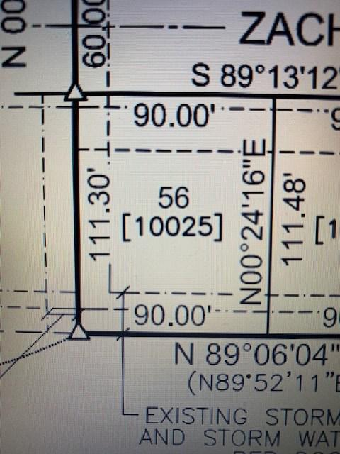 View Vacant Land For Sale at ZACH STREET, Menasha, WI