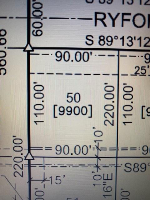 View Vacant Land For Sale at RYFORD STREET, Menasha, WI