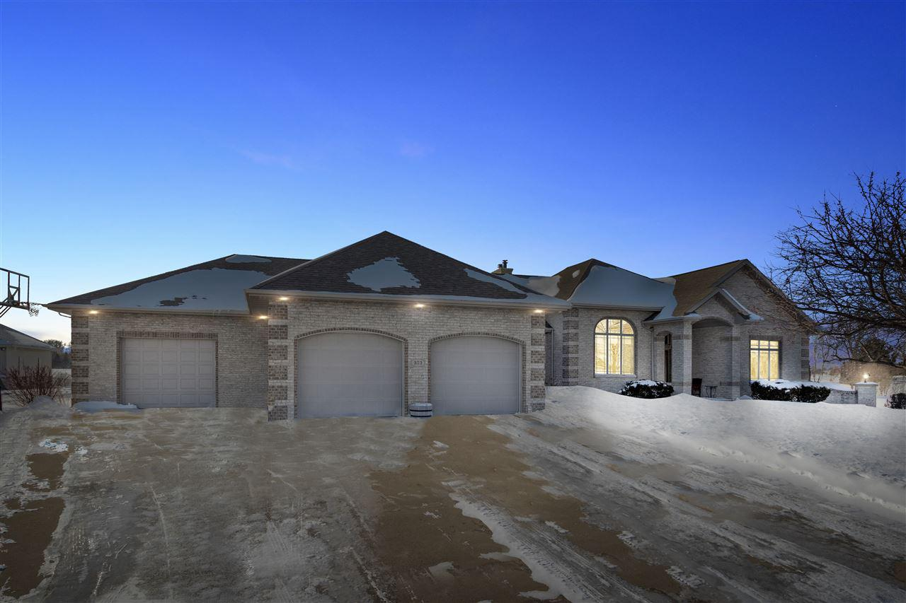 View Single-Family Home For Sale at 373 WINDMILL DRIVE, Kaukauna, WI