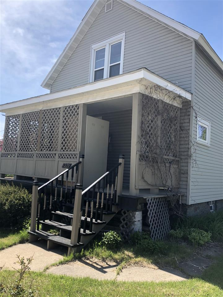 View Single-Family Home For Sale at 1271 MARINETTE AVENUE, Marinette, WI