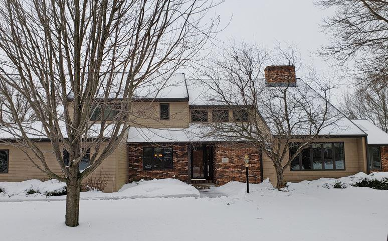 View Single-Family Home For Sale at 600 N SCHMIDT AVENUE, Marshfield, WI