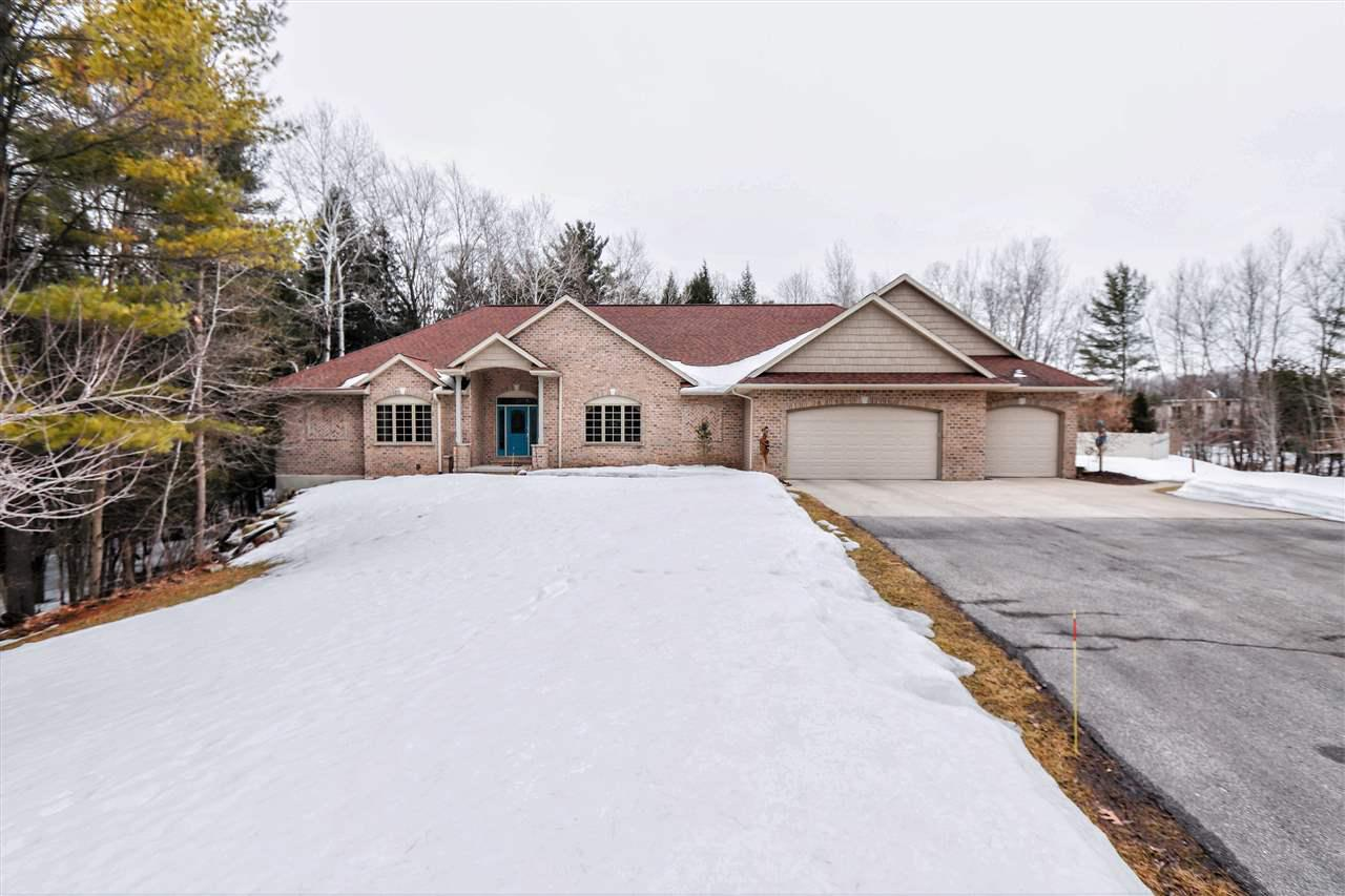 View Single-Family Home For Sale at 3319 TARRAGON TRAIL, Green Bay, WI
