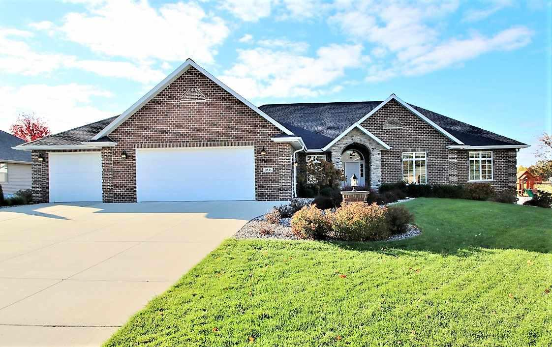 View Single-Family Home For Sale at 2836 CREEKWOOD CIRCLE, Green Bay, WI