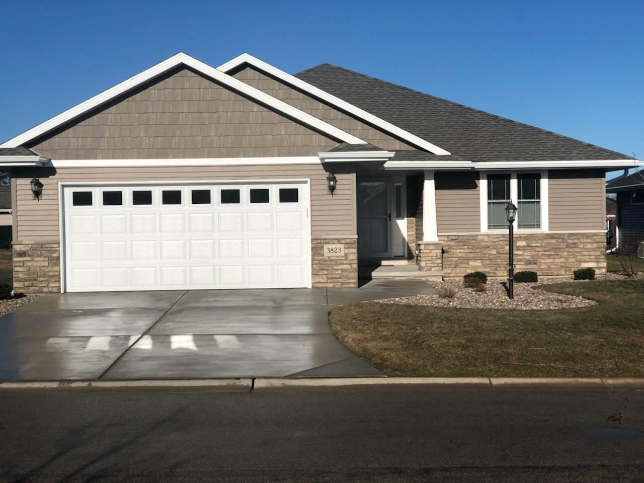 View Condo For Sale at 3823 SHORE CREST LANE, Green Bay, WI