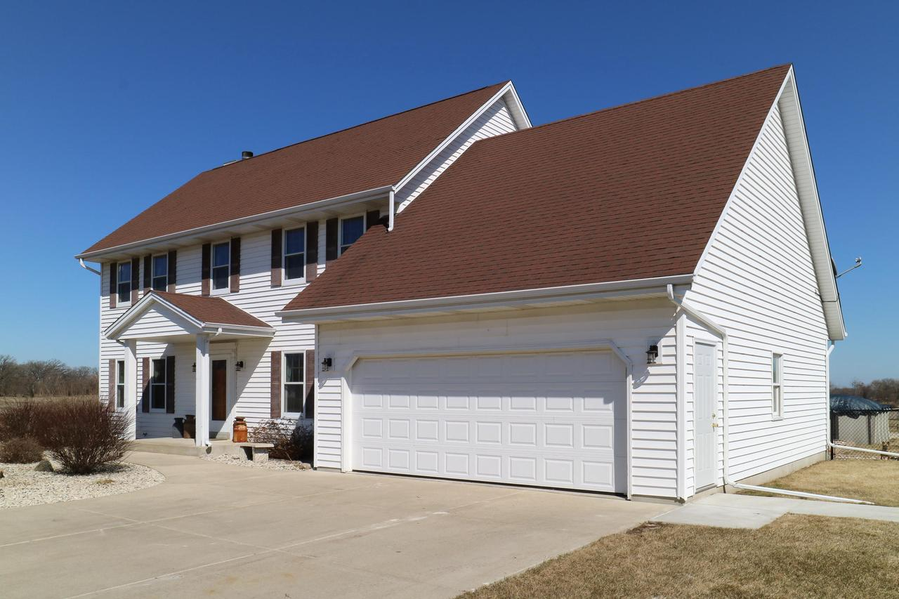 View Single-Family Home For Sale at 2838 108th St, Franksville, WI
