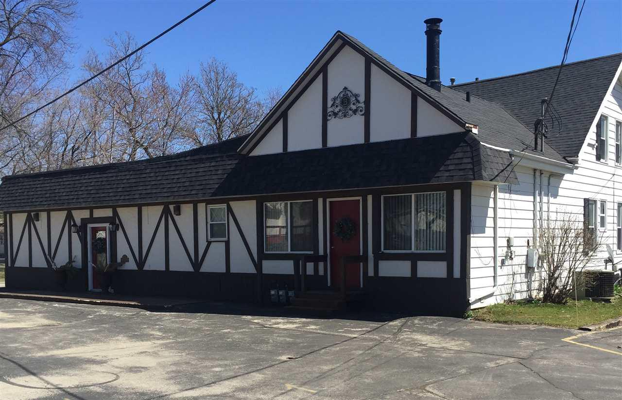 View Commercial For Sale at 2205 S BROADWAY STREET, Green Bay, WI