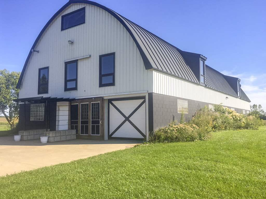View Single-Family Home For Sale at 5332 DICKINSON ROAD, De Pere, WI