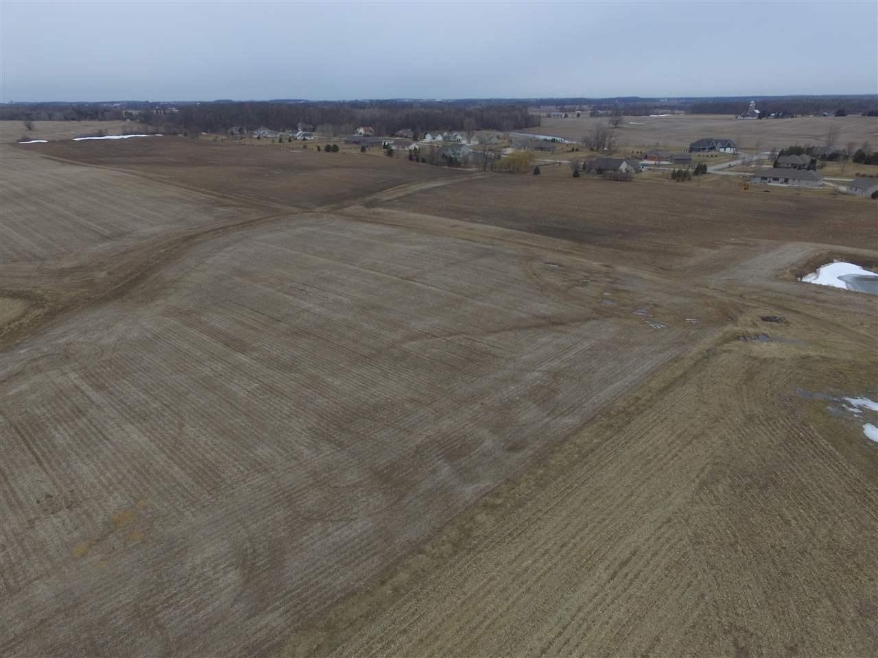 View Vacant Land For Sale at HWY EE, Appleton, WI