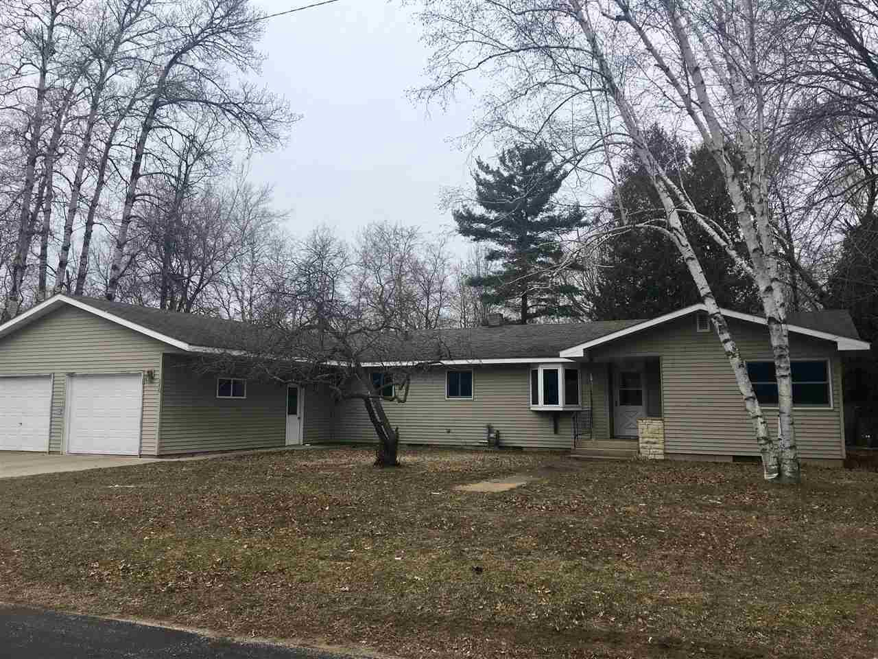 View Single-Family Home For Sale at 640 PRAIRIE STREET, Marinette, WI