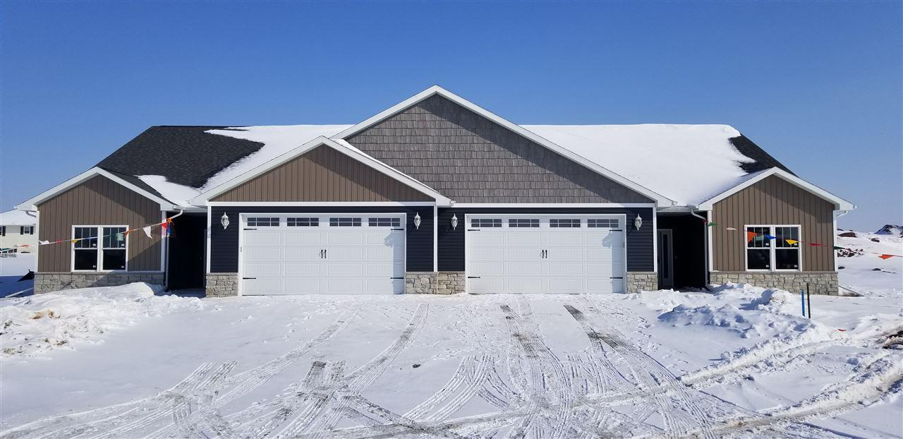 View Single-Family Home For Sale at 443 LONGWOOD LANE, Wrightstown, WI