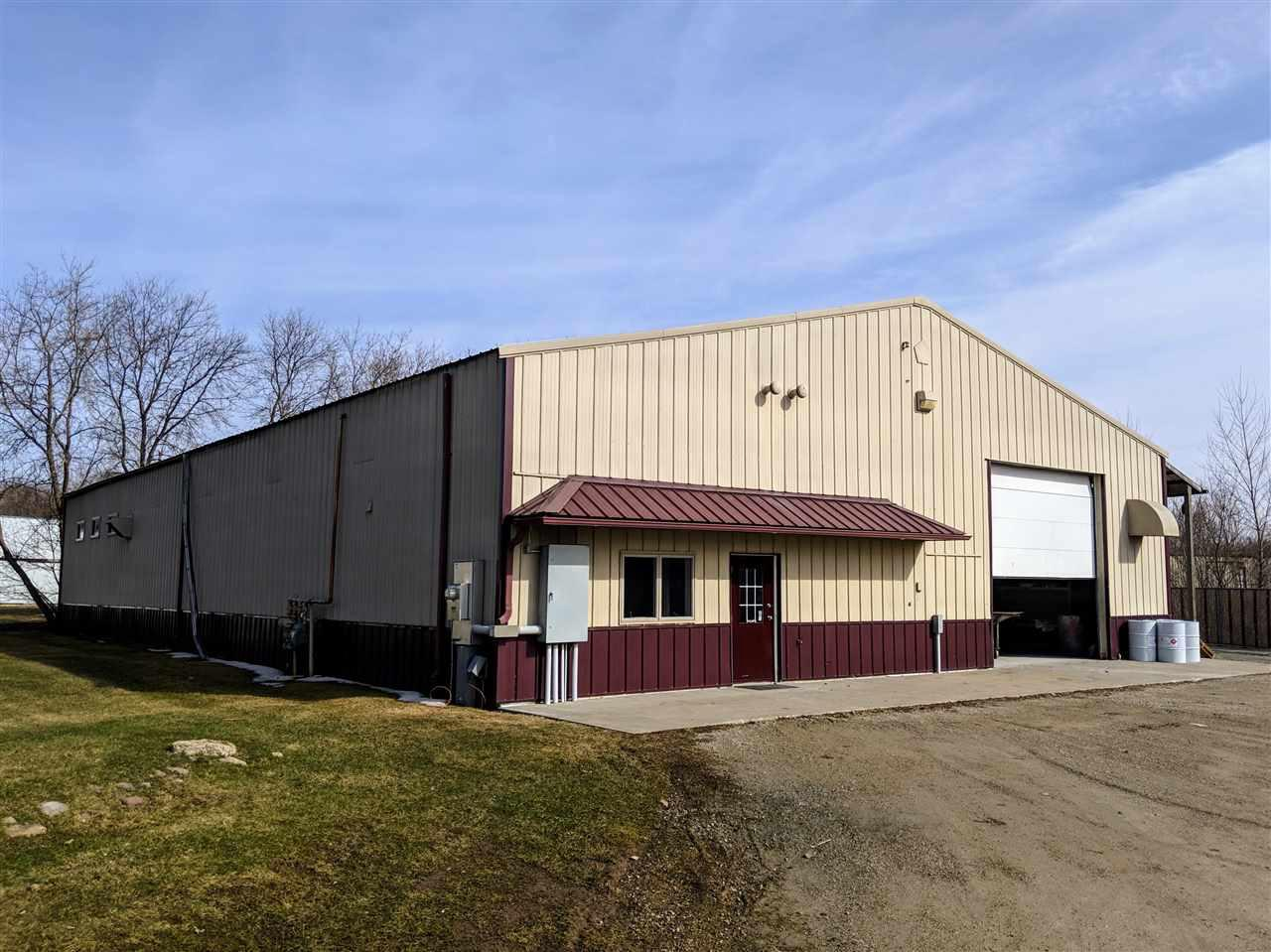 View Commercial For Sale at 111 FOOTE STREET, Seymour, WI