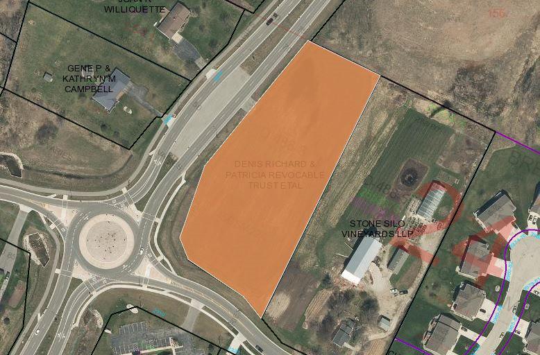 View Vacant Land For Sale at OAK RIDGE, De Pere, WI
