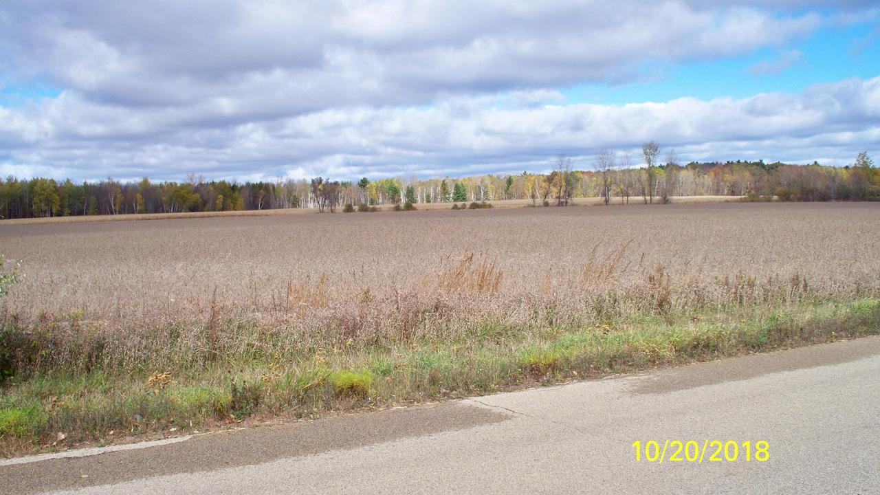 View Vacant Land For Sale at TBD Krakow Rd, Krakow, WI