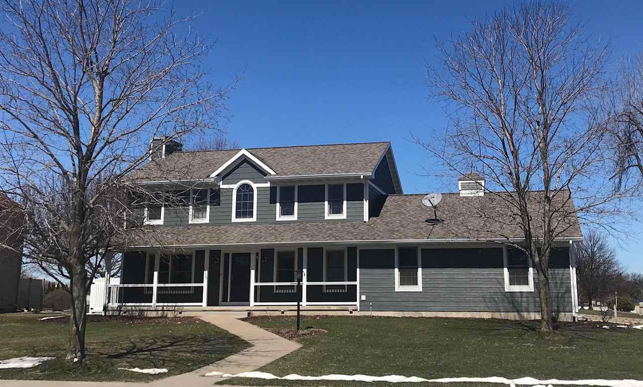 View Single-Family Home For Sale at 1120 PRAIRIE STREET, Marinette, WI