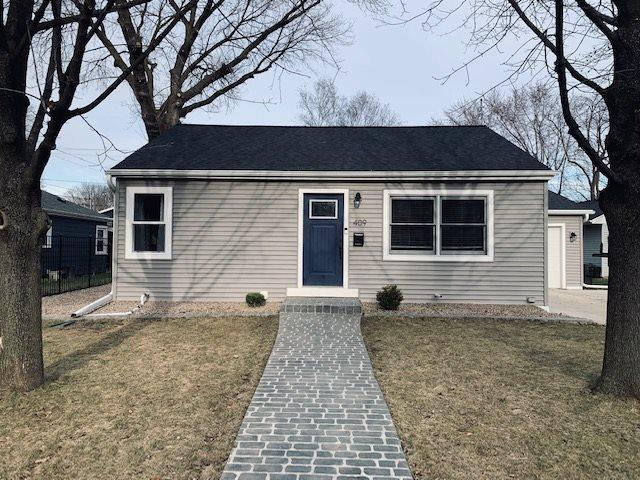 View Single-Family Home For Sale at 409 S ERIE STREET, De Pere, WI