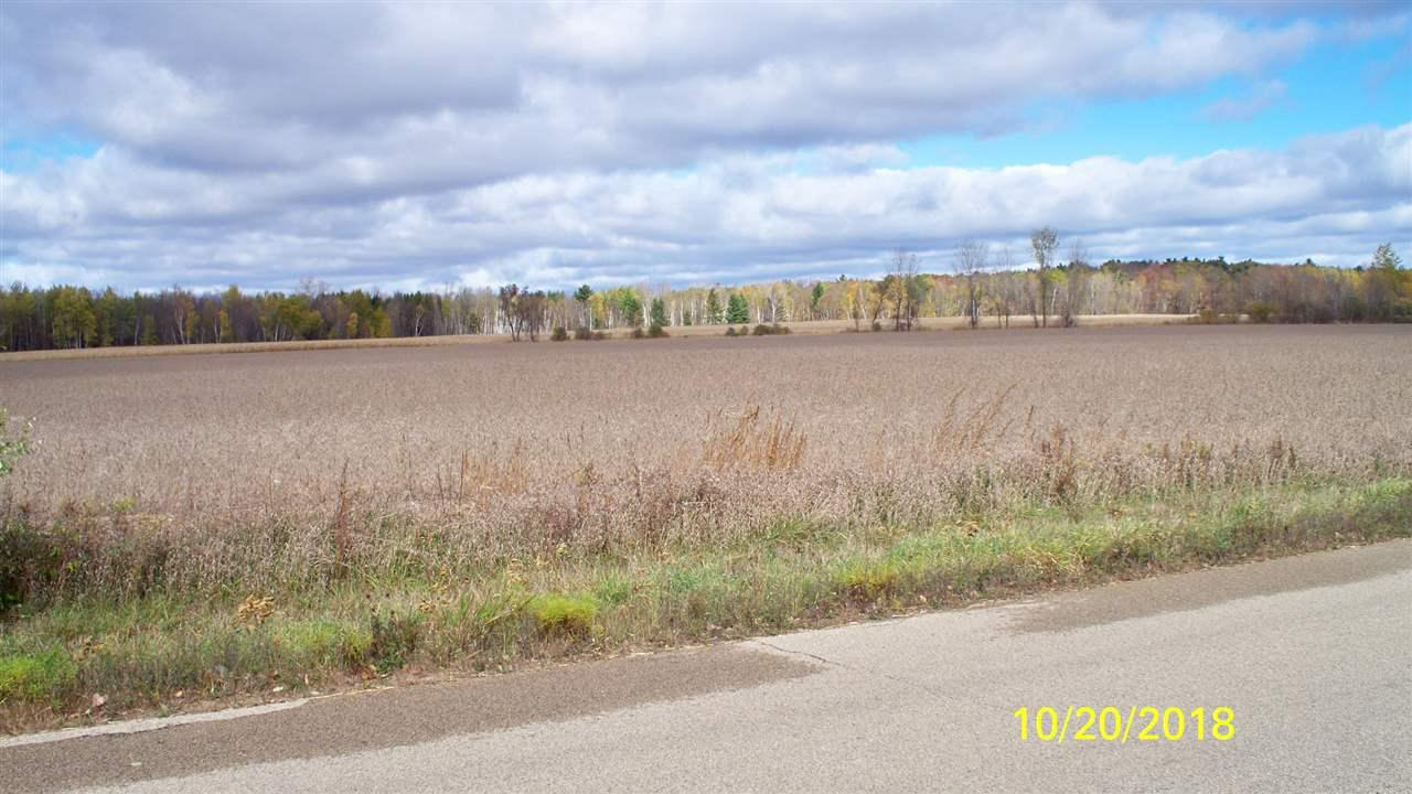 View Vacant Land For Sale at KRAKOW ROAD, Krakow, WI