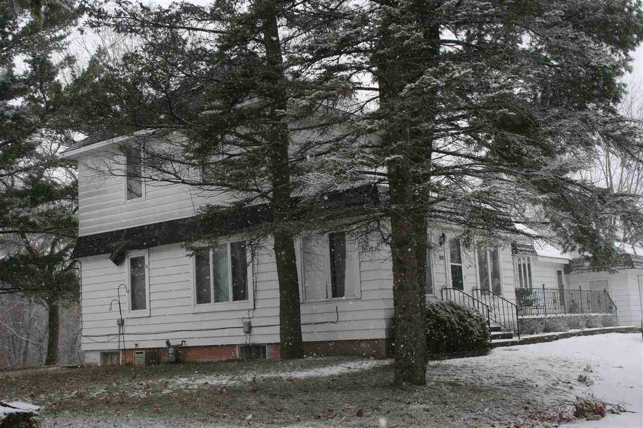View Single-Family Home For Sale at 710 W MAIN STREET, Oconto, WI