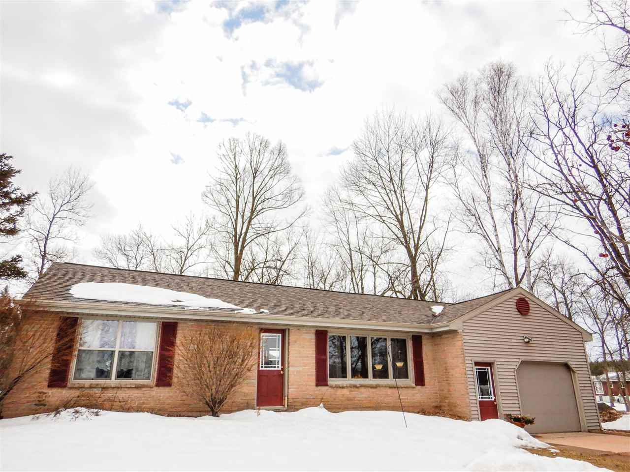 View Single-Family Home For Sale at N2923 N 23RD ROAD, Coleman, WI