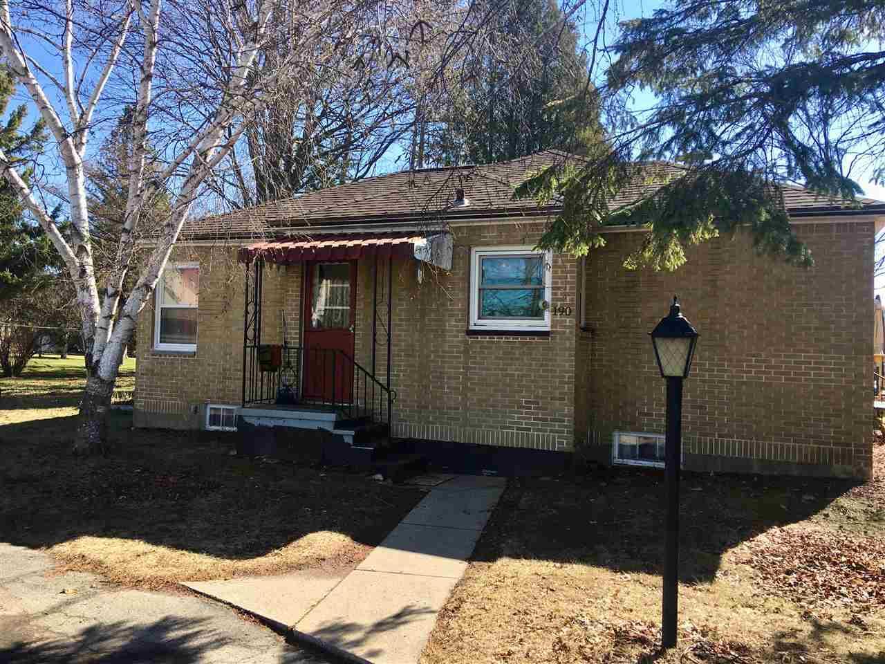 View Single-Family Home For Sale at 190 N DOLAN AVENUE, Peshtigo, WI