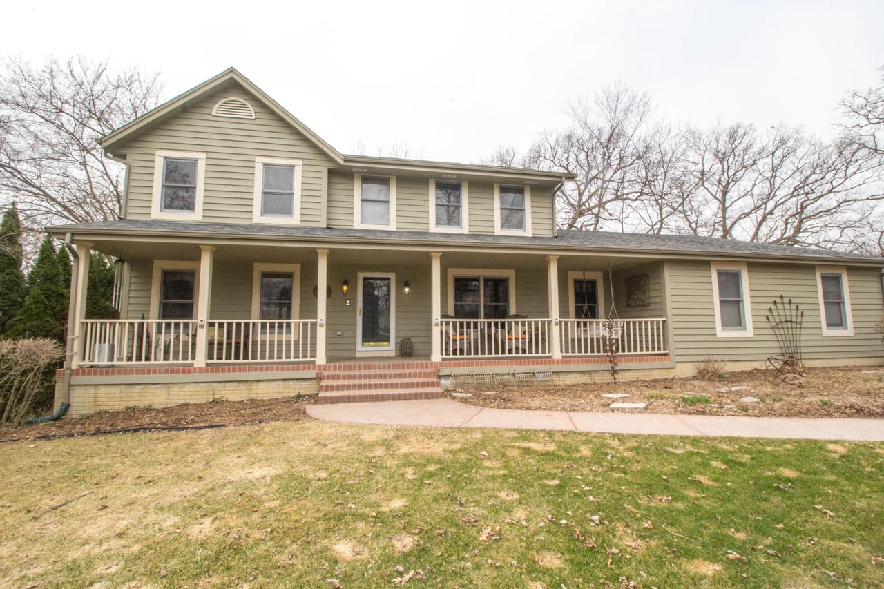 View Single-Family Home For Sale at 6628 Legend LN, Waterford, WI