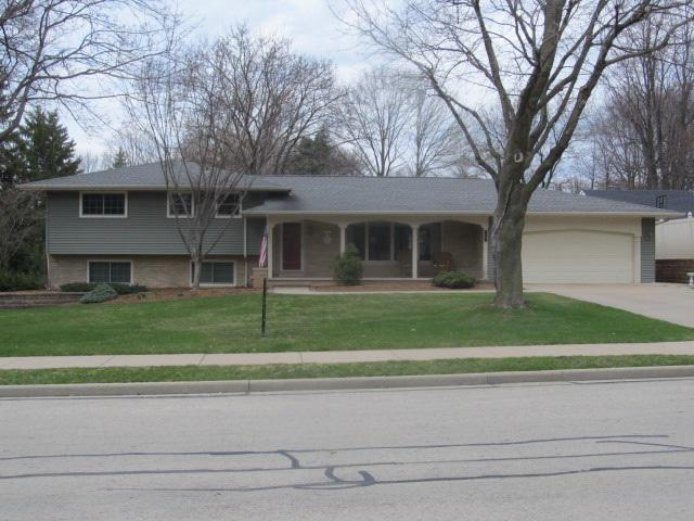 View Single-Family Home For Sale at 1402 E LINCOLN STREET, Little Chute, WI