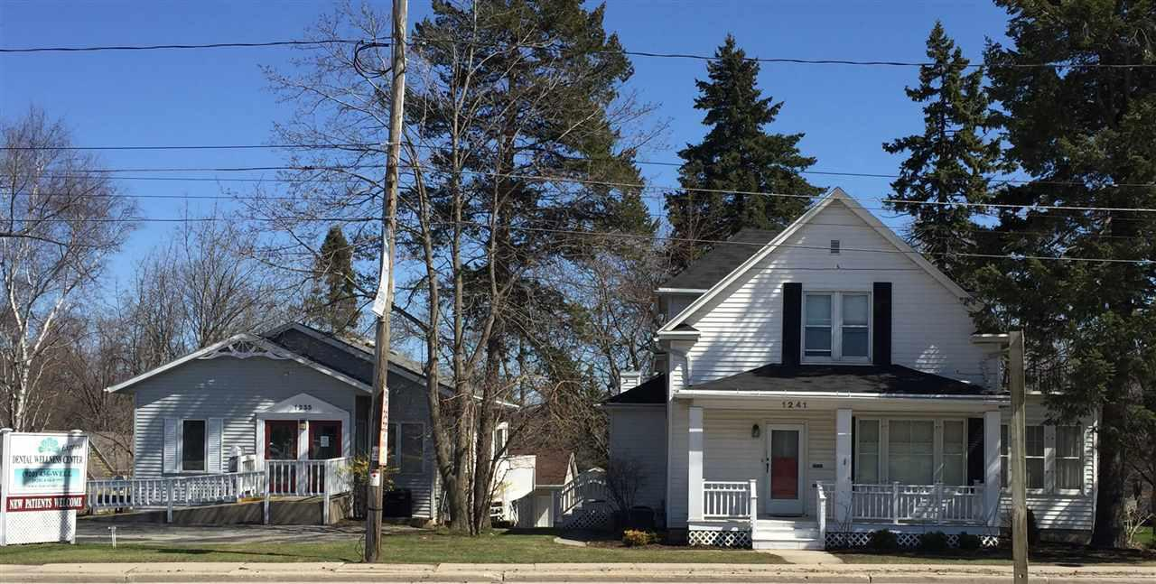 View Commercial For Sale at 1235 S WEBSTER AVENUE, Green Bay, WI
