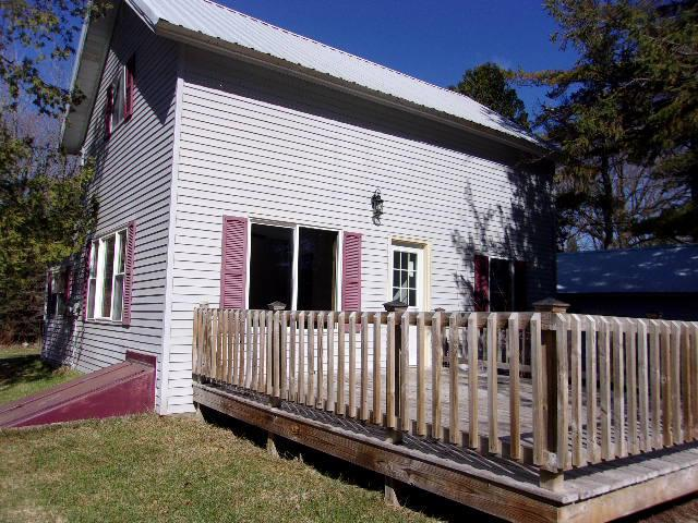 View Single-Family Home For Sale at N7670 S-4 Road, LAKE, MI