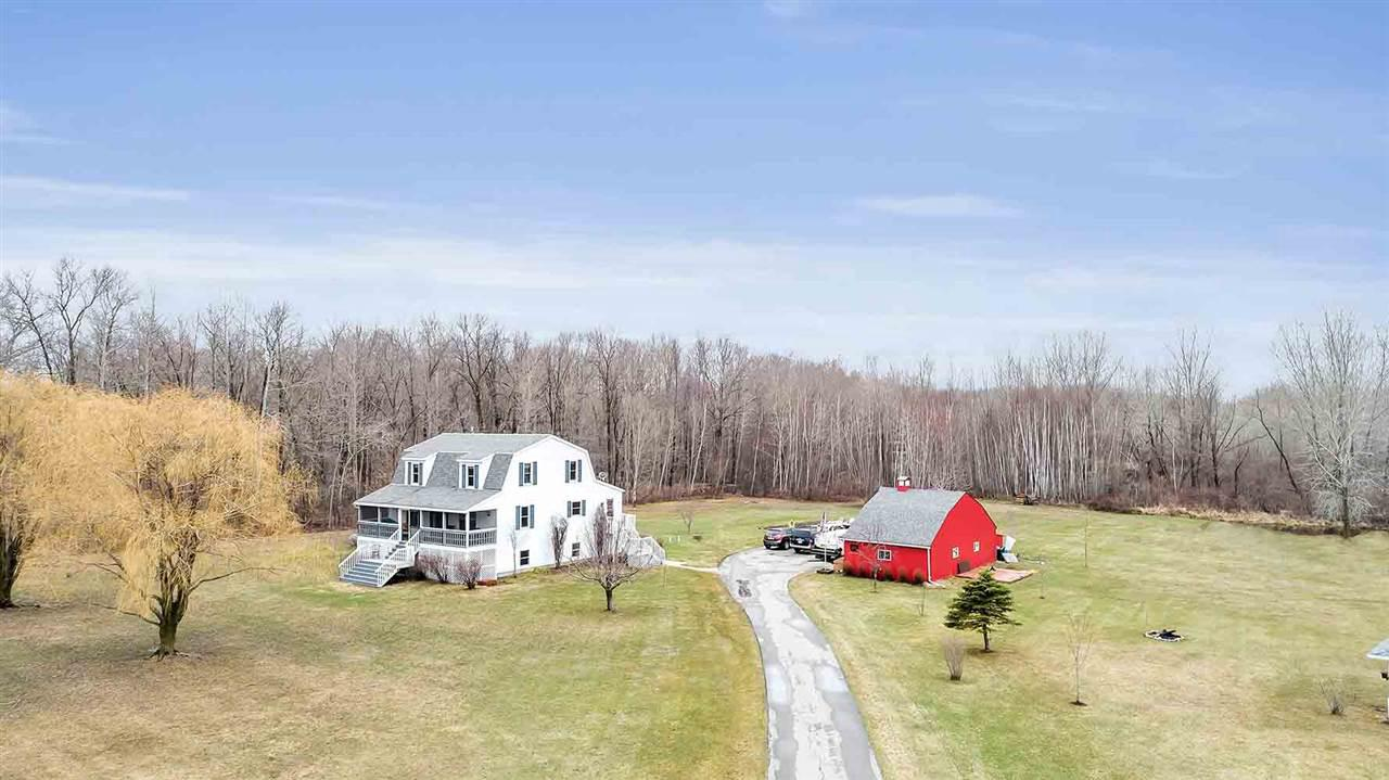 View Single-Family Home For Sale at N6319 VINE ROAD, Seymour, WI