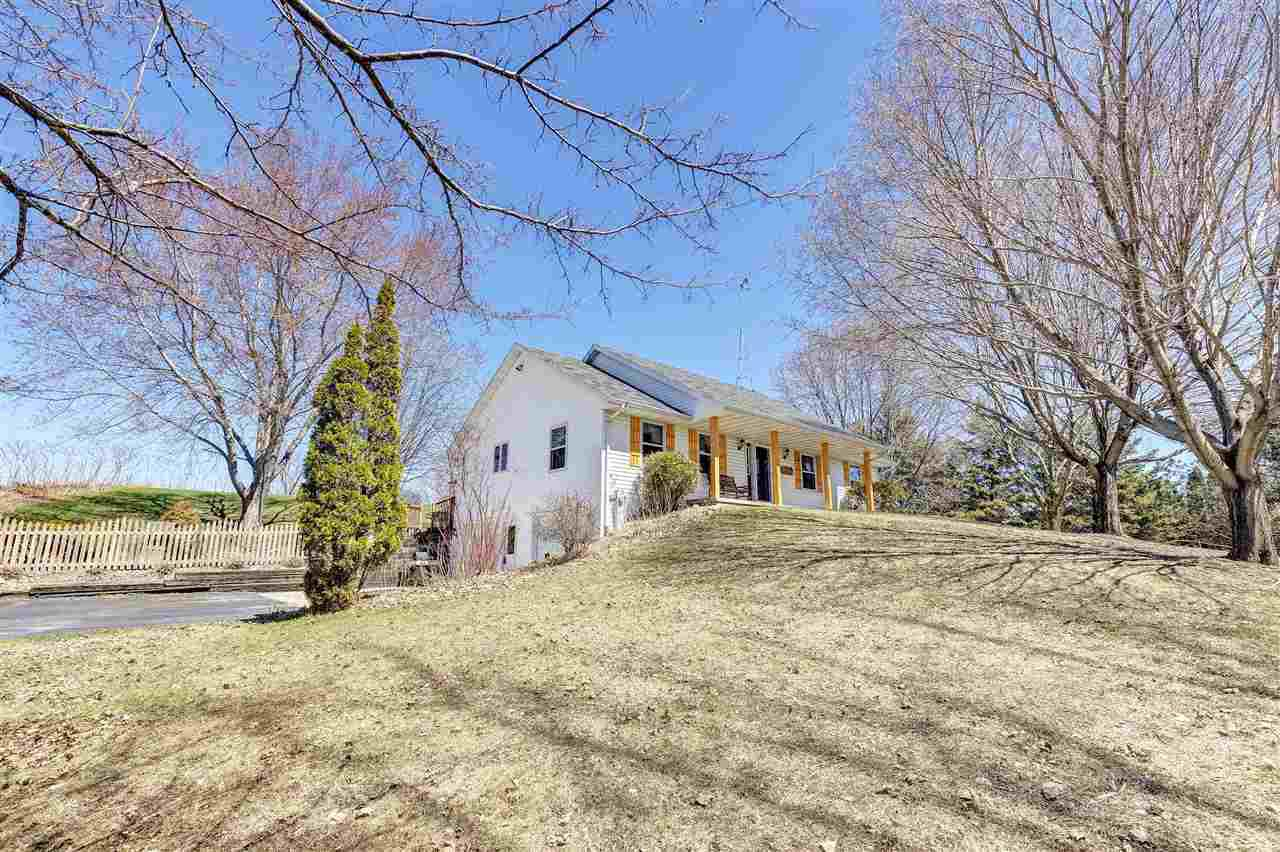 View Single-Family Home For Sale at 5571 DAMSEL COURT, Denmark, WI