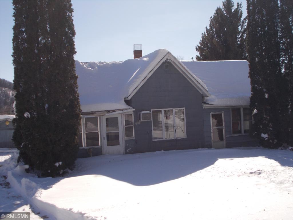 View Single-Family Home For Sale at 1025 W Partridge Ave, Elmwood, WI