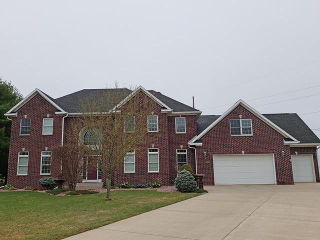 View Single-Family Home For Sale at 1612 LUTHER COURT, Marshfield, WI