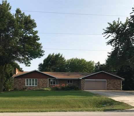 View Single-Family Home For Sale at 3413 EATON ROAD, Green Bay, WI