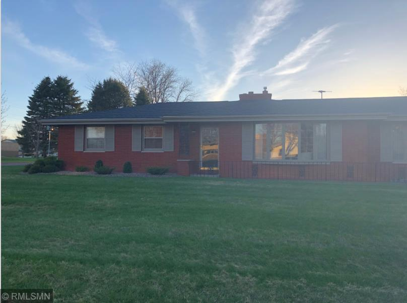 View Single-Family Home For Sale at 504 S Pine St, Thorp, WI