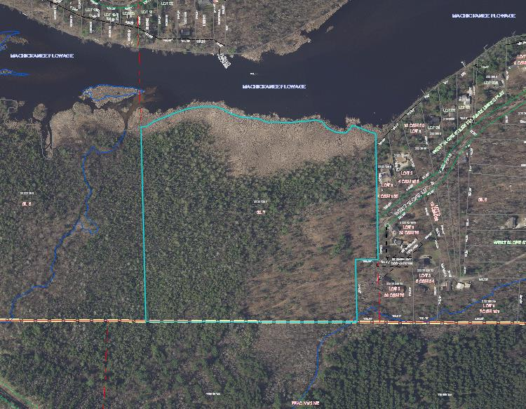 View Vacant Land For Sale at WEST SLOPE LANE, Oconto, WI