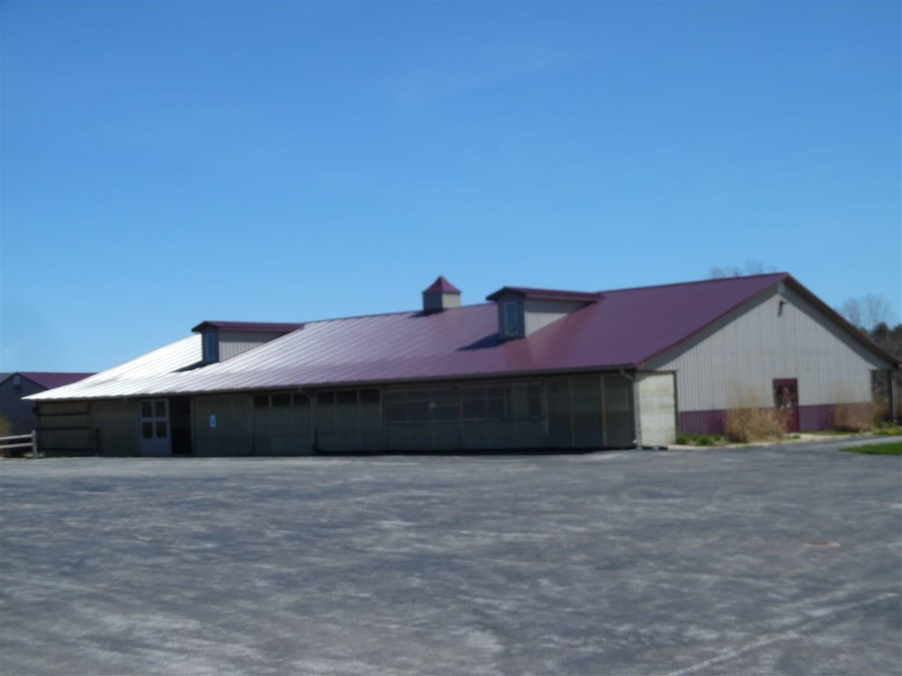 View Commercial For Sale at 2740 E FRONTAGE ROAD, Abrams, WI