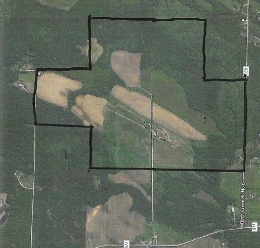 View Vacant Land For Sale at 350 Acres 6.5 Ln, MENOMINEE, MI