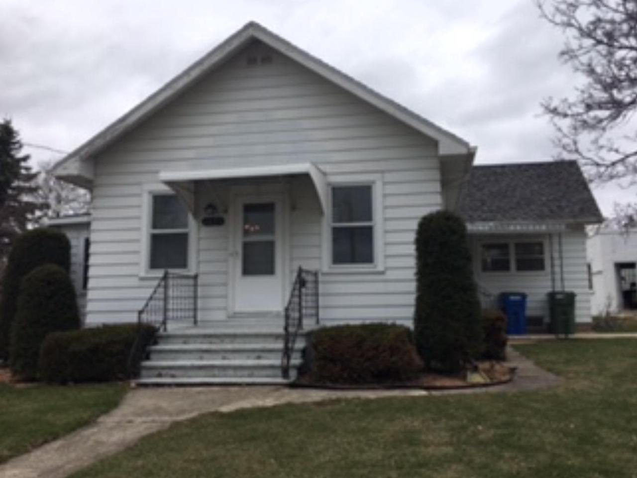 View Single-Family Home For Sale at 1673 Day St, Greenleaf, WI