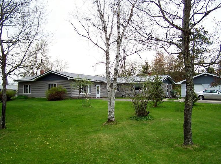 View Single-Family Home For Sale at W8411 County Road OO, Pembine, WI