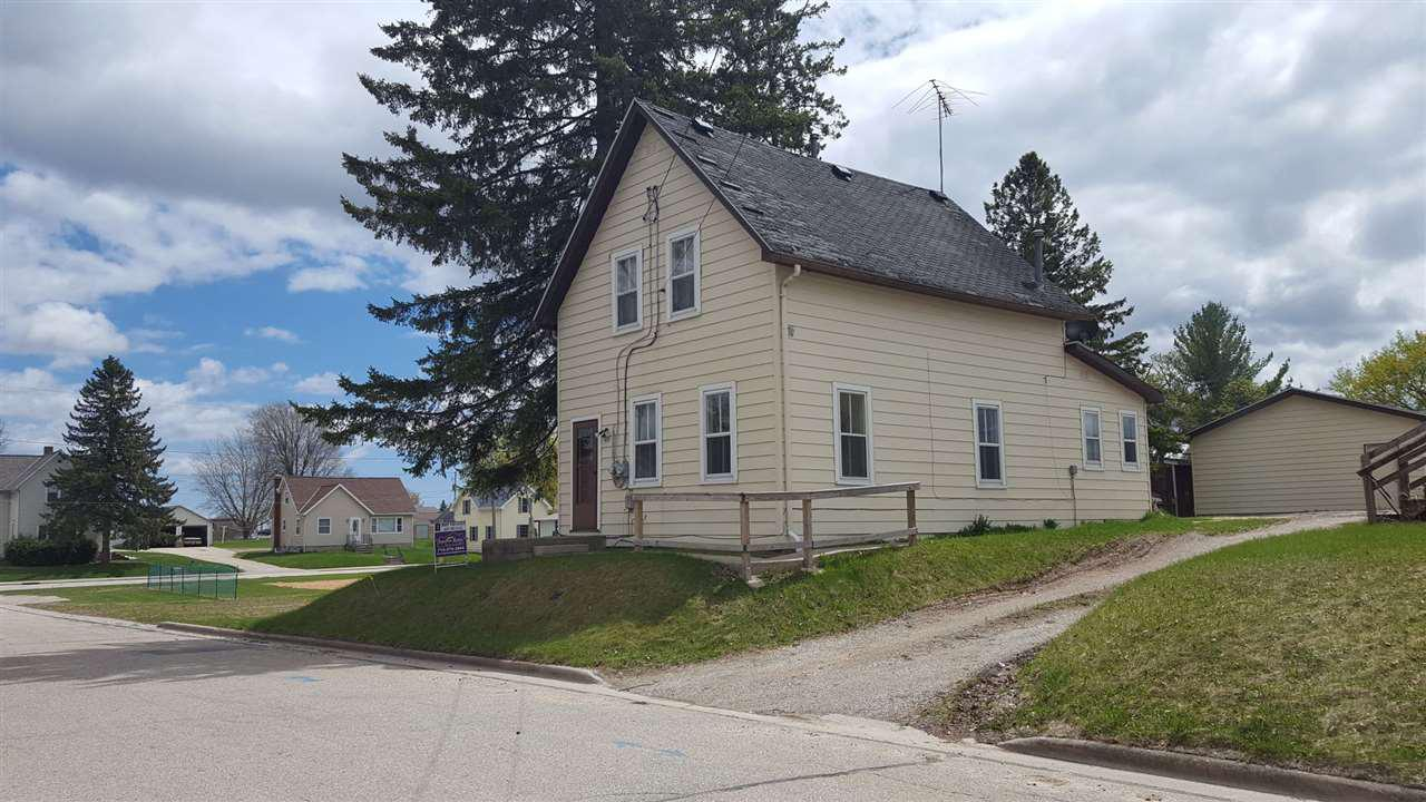 View Multi-Family For Sale at 115 E MAPLE STREET, Lena, WI