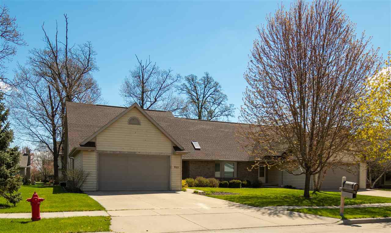View Multi-Family For Sale at 703 THELOSEN DRIVE, Kimberly, WI