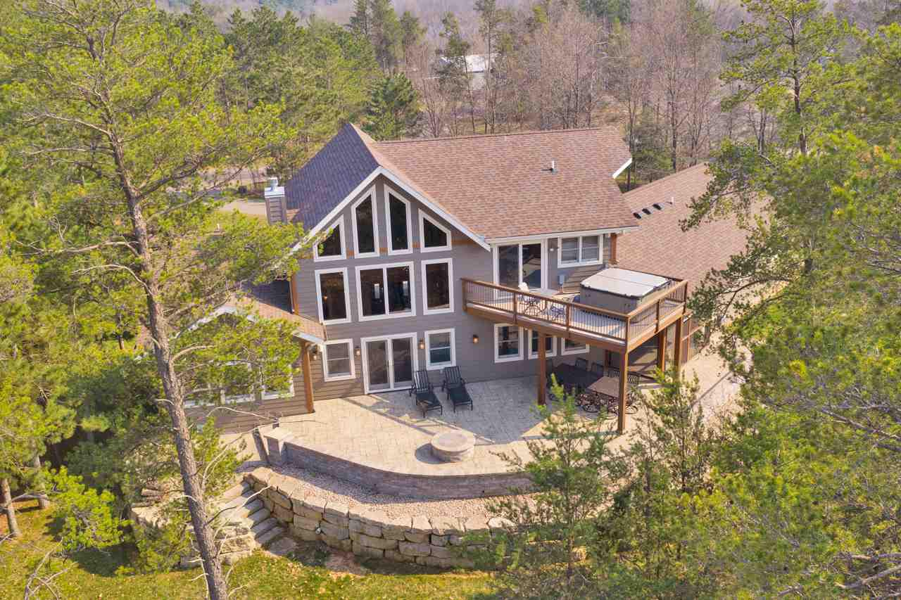 View Single-Family Home For Sale at 1728 Archer Ln, Nekoosa, WI