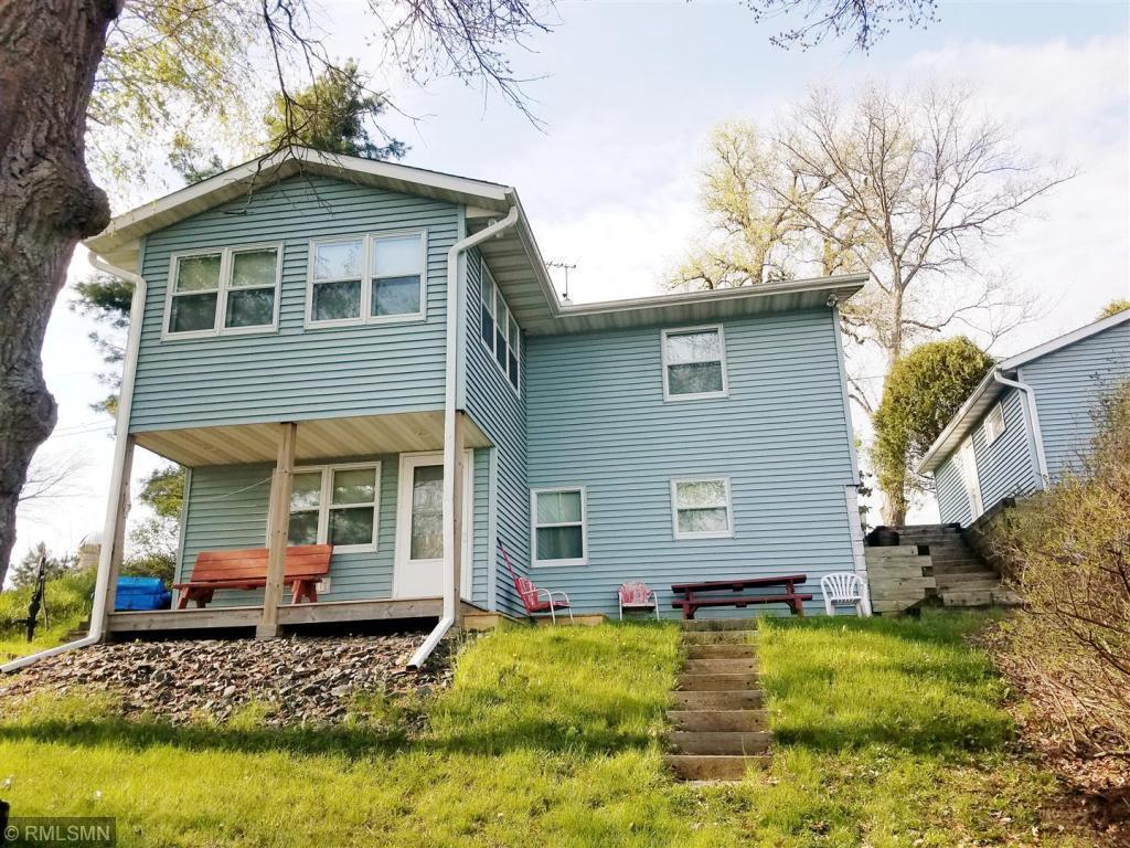 View Single-Family Home For Sale at 246 85th Ave, Clayton, WI
