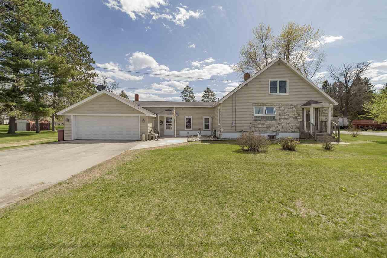 View Single-Family Home For Sale at 717 ANDERSON AVENUE, Crivitz, WI