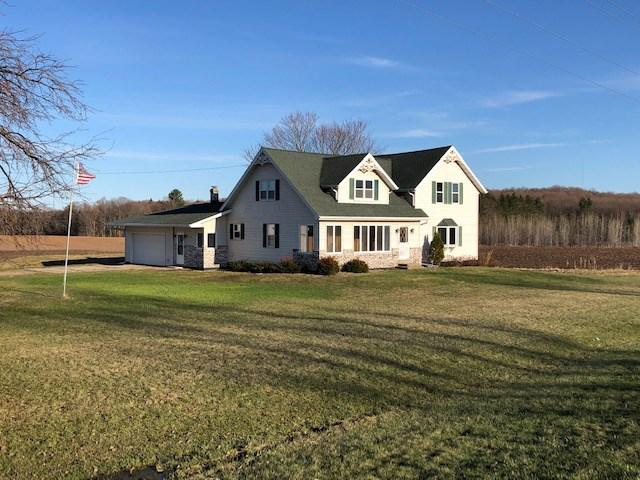 View Single-Family Home For Sale at 9668 HWY 32, Suring, WI