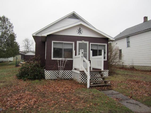 View Single-Family Home For Sale at 311 4th St., Goodman, WI