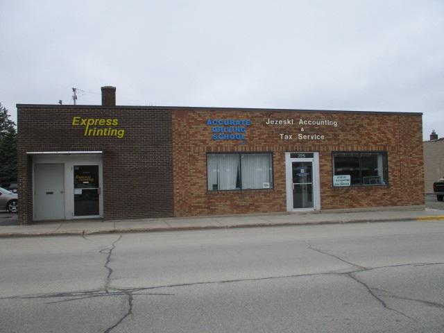 View Commercial For Sale at 225 S MAIN STREET, Seymour, WI