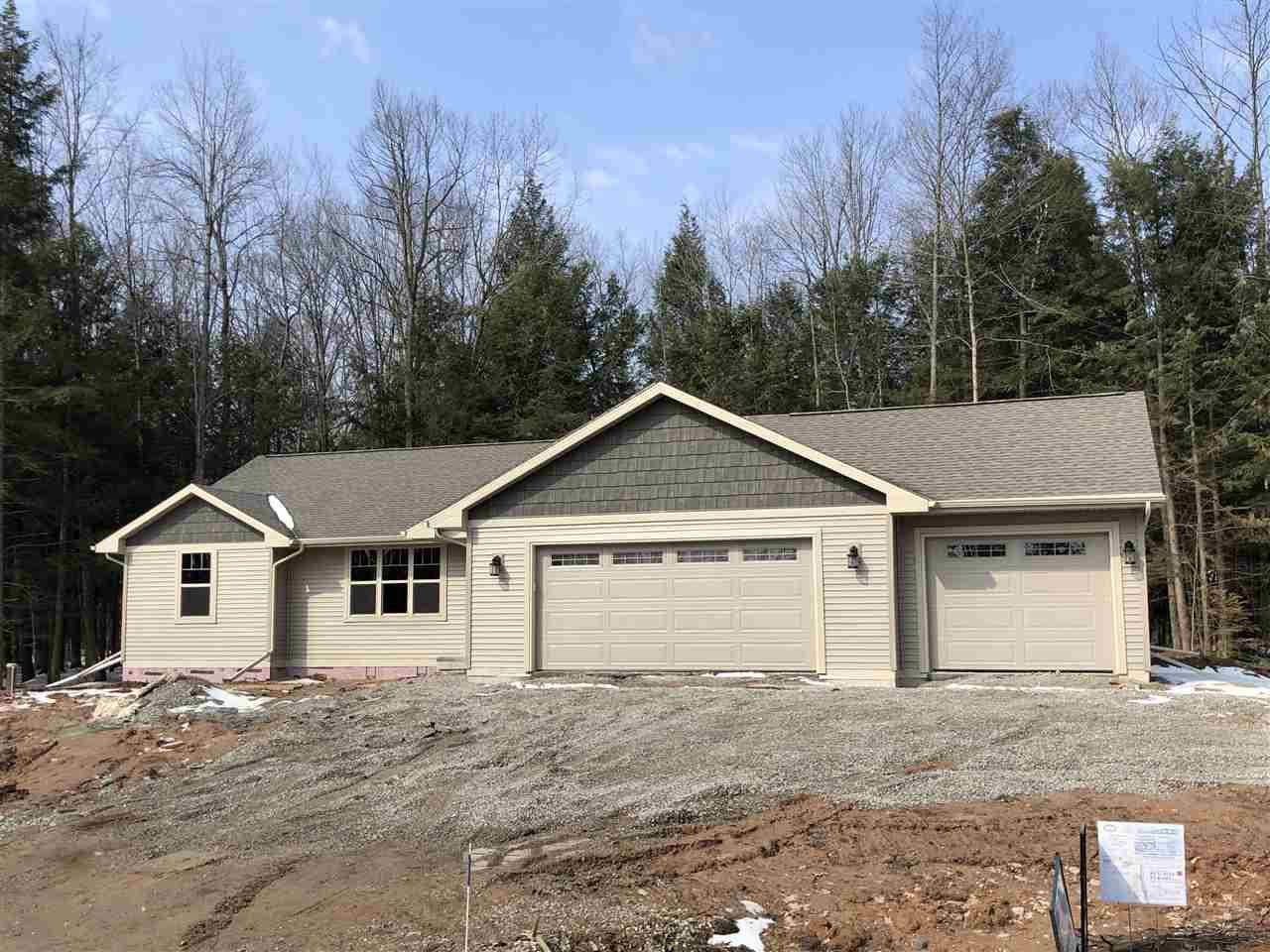 View Single-Family Home For Sale at 5159 HARDWOOD LANE, Oconto Falls, WI
