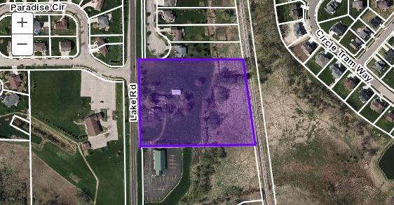 View Vacant Land For Sale at 6960 Lake Rd, Windsor, WI